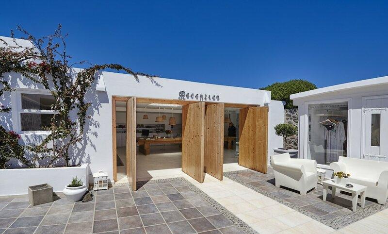 Rocabella Santorini Hotel