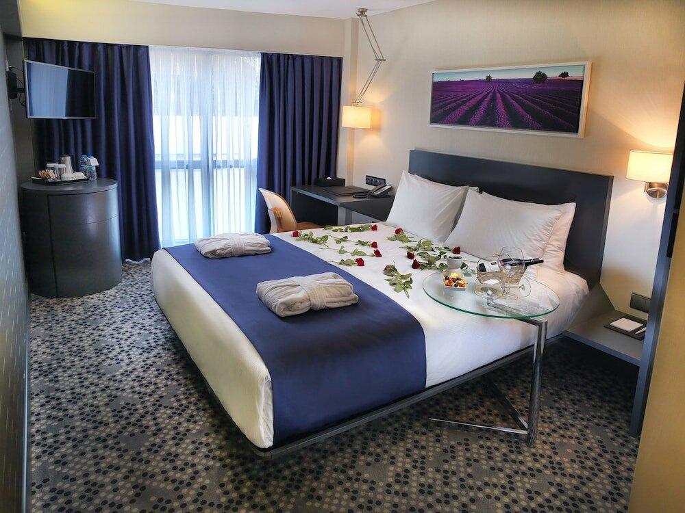 otel — Misa Hotel — Fatih, foto №%ccount%