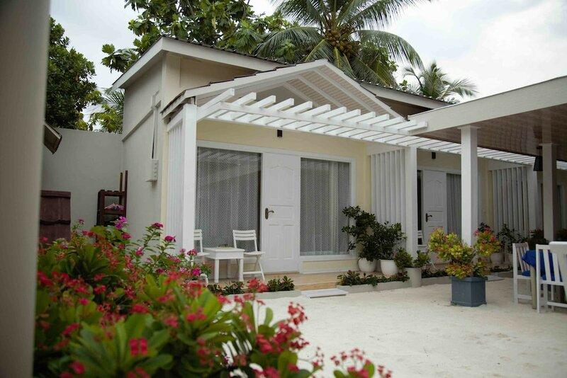Asia Inn Villa Retreat