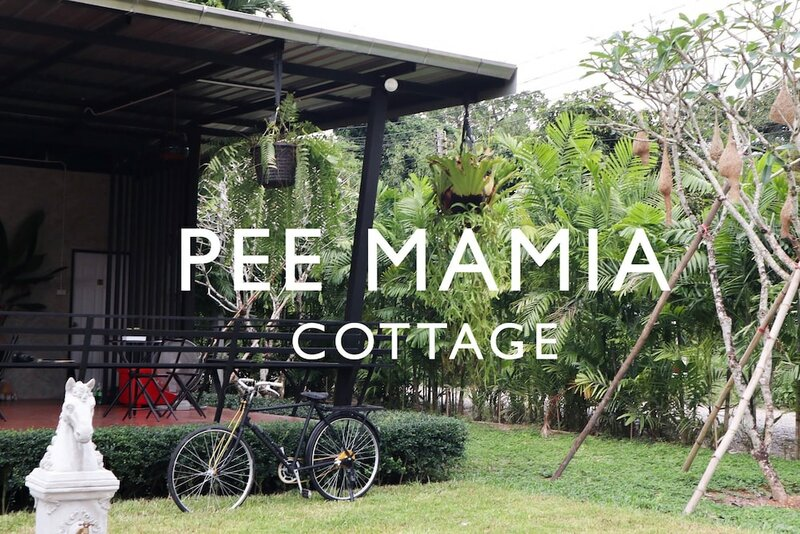 Pee Mamia Cottage