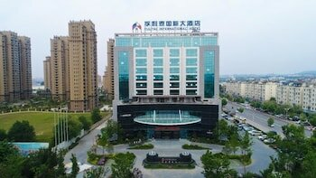 Fulitai International Hotel Yantai