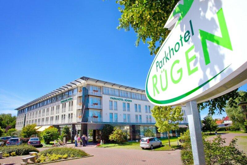 Parkhotel Rügen