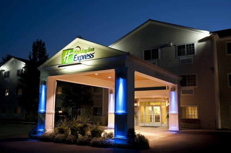 Holiday Inn Express North Conway