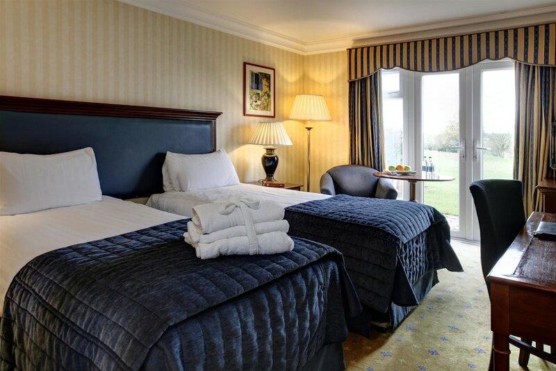 Best Western Plus Windmill Village Hotel Golf & Leisure Club