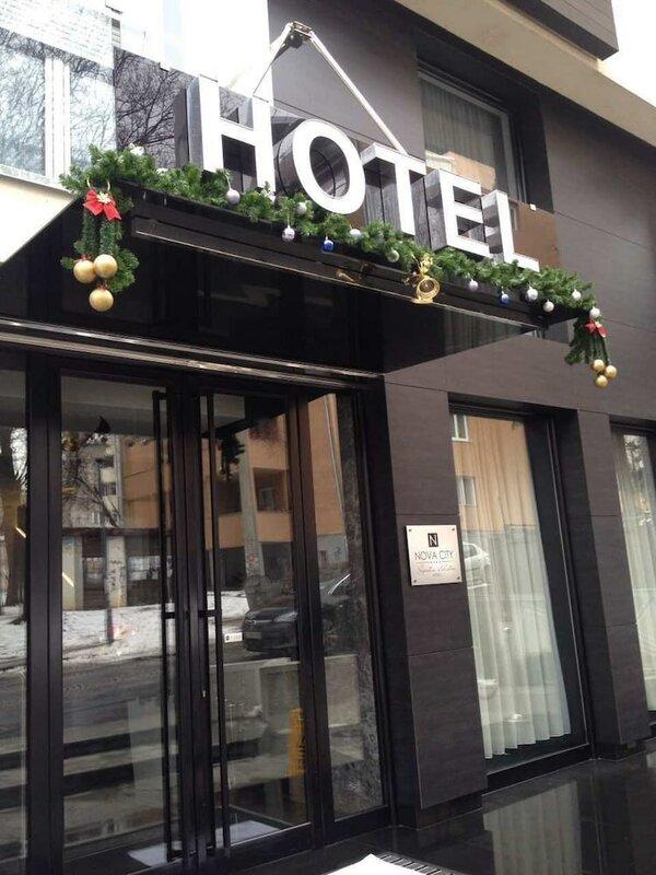 Nova City Signature Collection Hotel