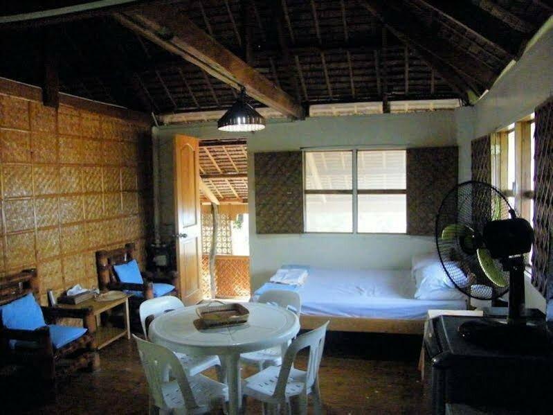 Morel's Private Island Resort