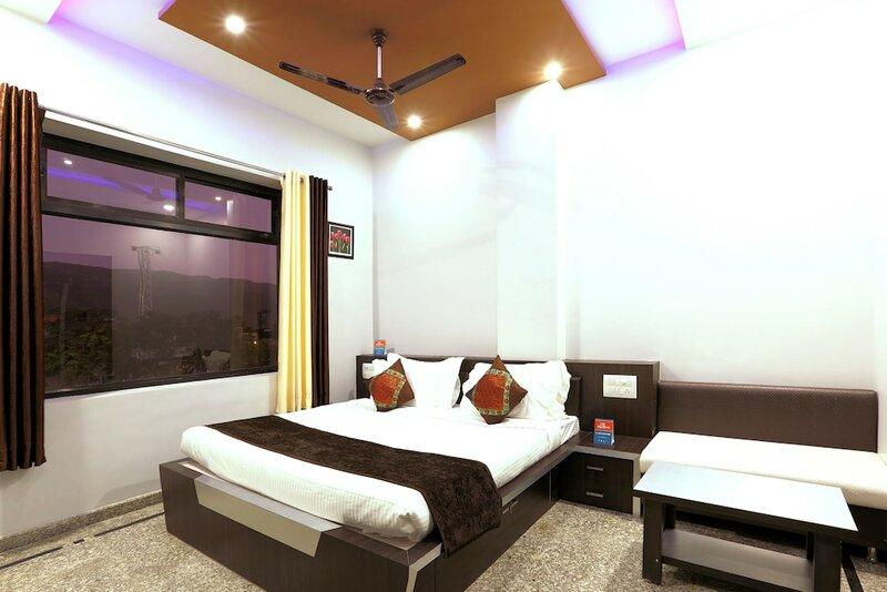 Hotel Raj Garden, Pushkar