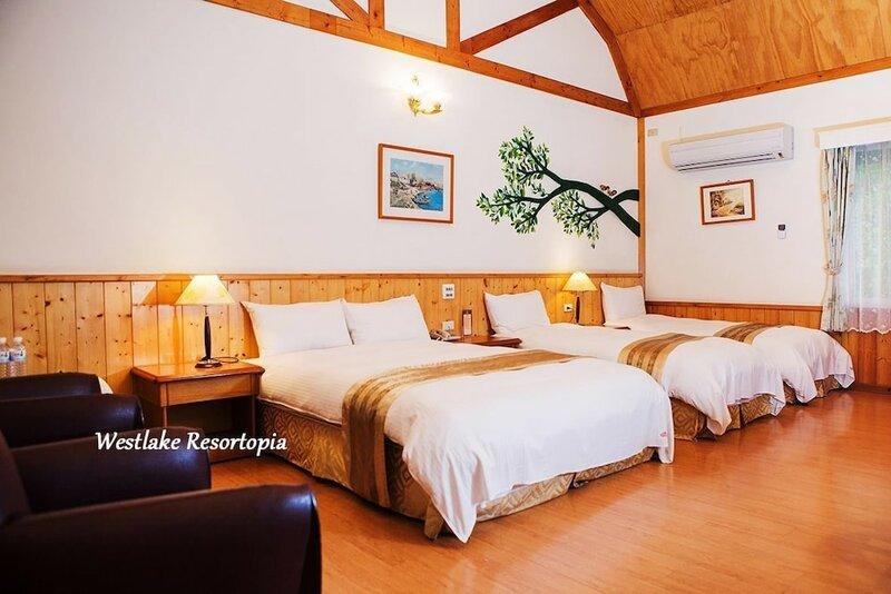 West Lake Resortopia