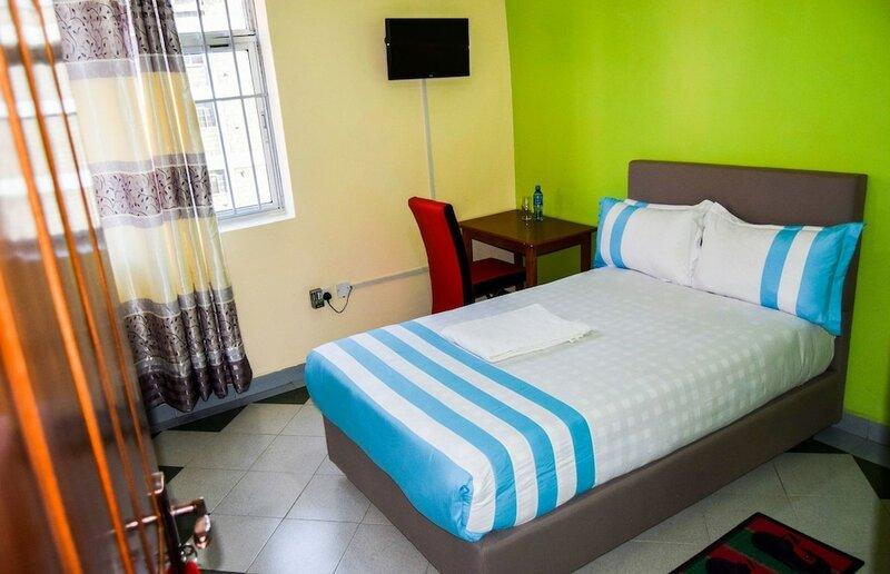 Comfort 5 Hotel