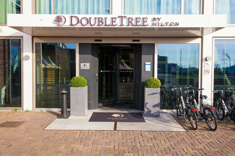 DoubleTree by Hilton Hotel Amsterdam