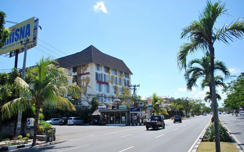 The Atanaya Hotel Bali