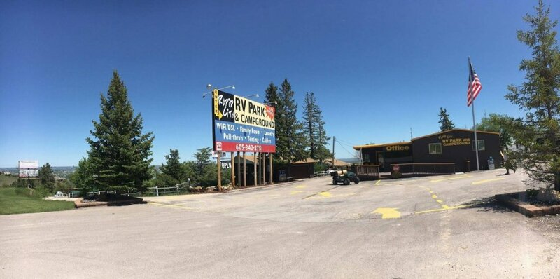 Rapid City Rv Park And Campground