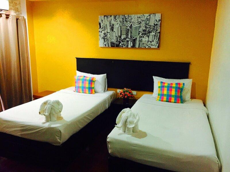 Benetti Lodge Patong
