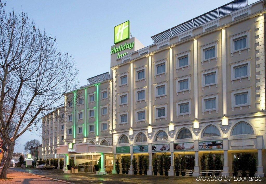 otel — Holiday Inn İstanbul City — Fatih, photo 1
