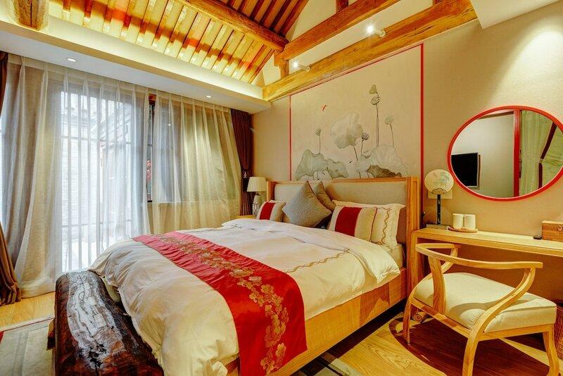 Isvara Culture Homestay Li Mu Space