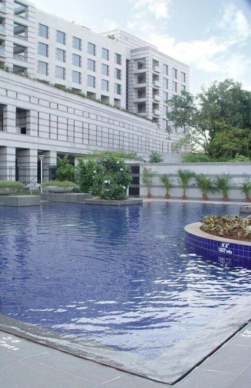 Grand Hyatt Mumbai Hotel and Serviced Apartments