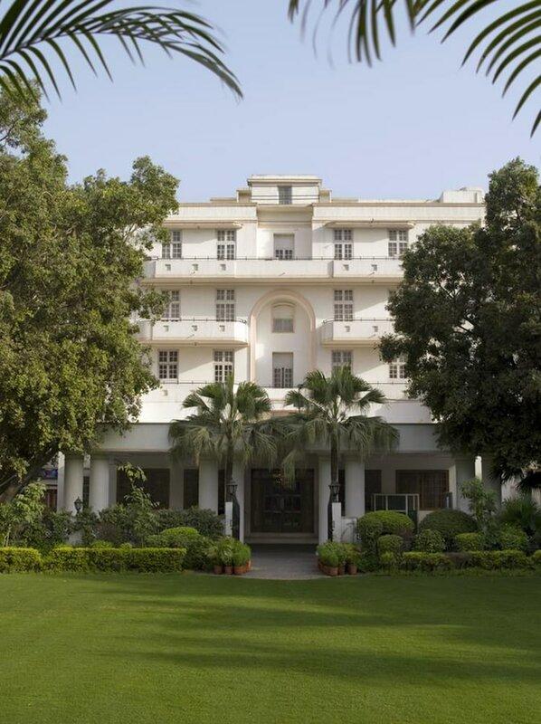 Ambassador, New Delhi-IHCL SeleQtions