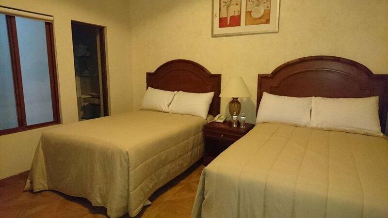 Hotel Plaza Express
