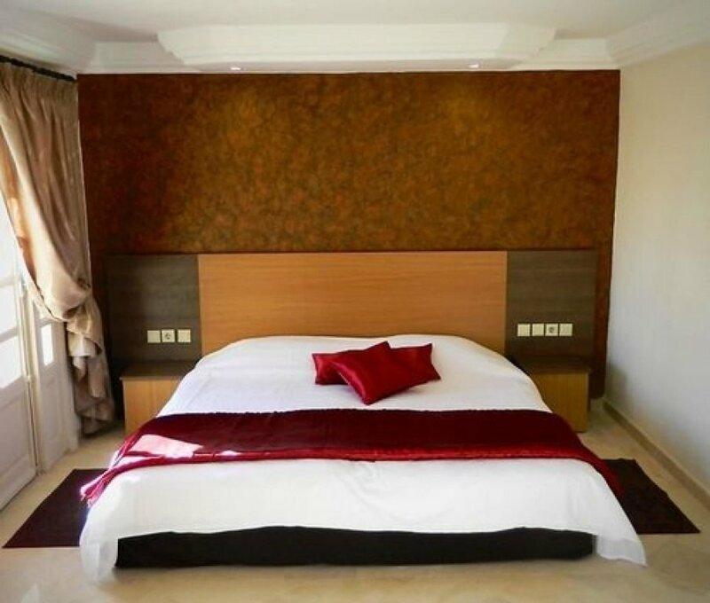 Alassio Hotel & Thalasso Skanes