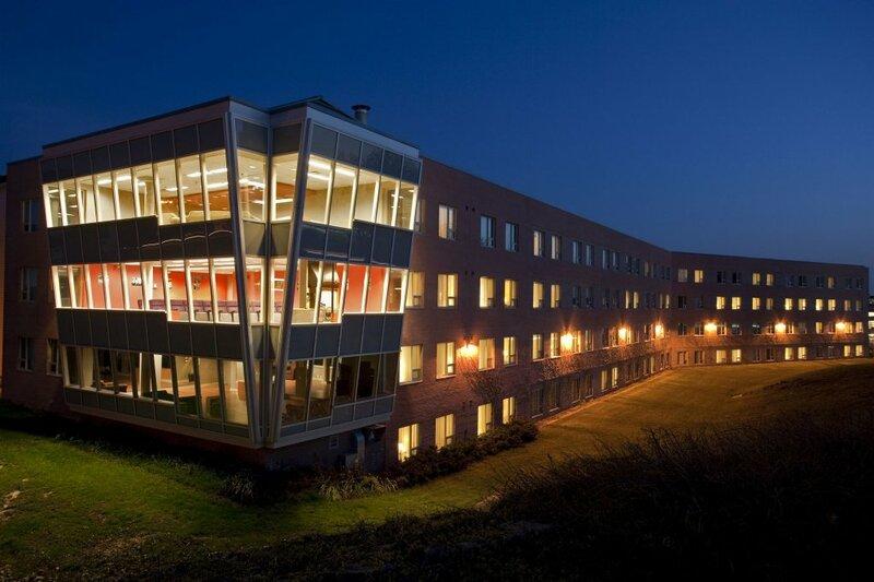 Residence & Conference Centre - Oshawa