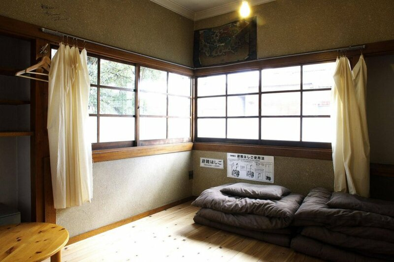 Torii-kuguru Guesthouse & Lounge
