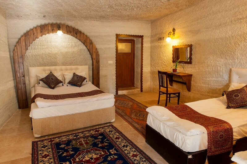 Garden Cave Hotel Cappadocia