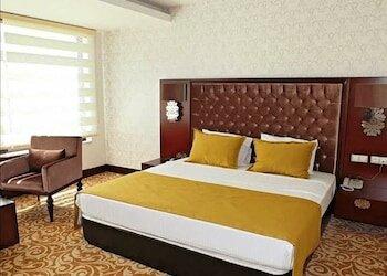 Erzincan Otel Karakaya