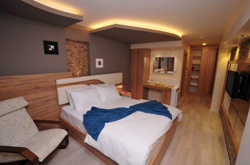 Rafo boutique hotel Erzurum
