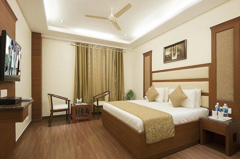 Jk Rooms 130 Hotel Paras