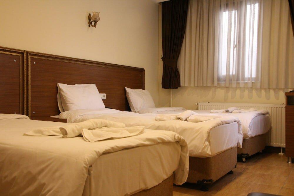 otel — Hotel Rio — Fatih, photo 2