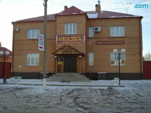 гостиница — Аист — Сорочинск, фото №5