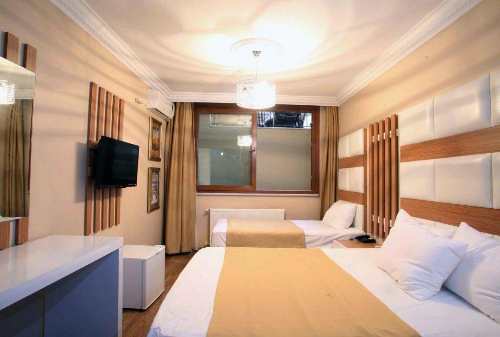 otel — Alf Hotel — Fatih, foto №%ccount%