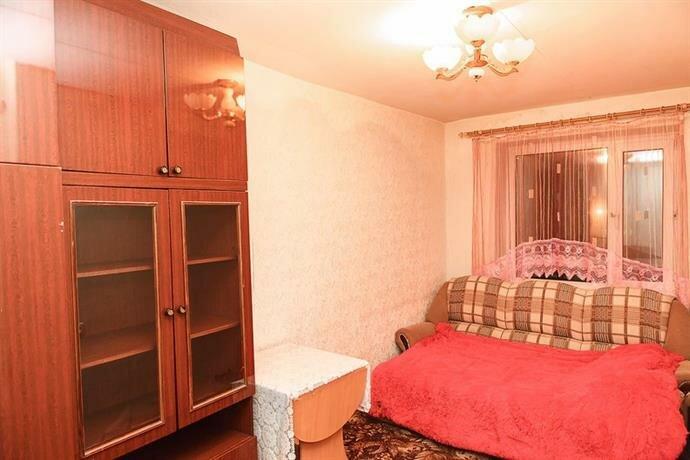 Gikalova 10 Apartments