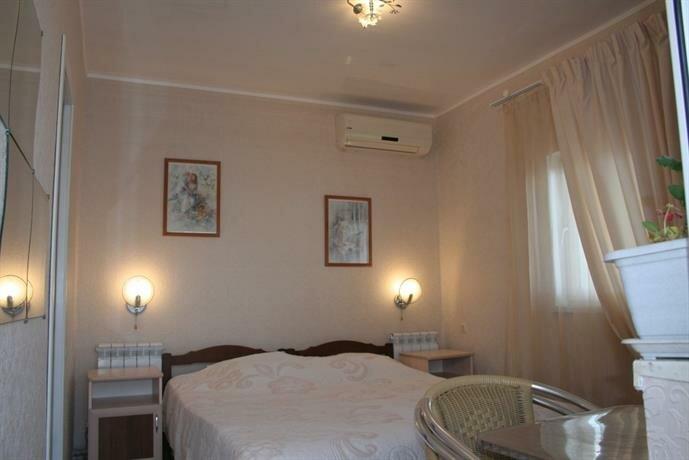Гостевой Дом Adriatic