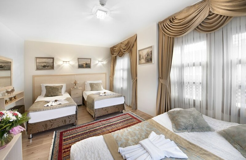 Sultan House Hotel