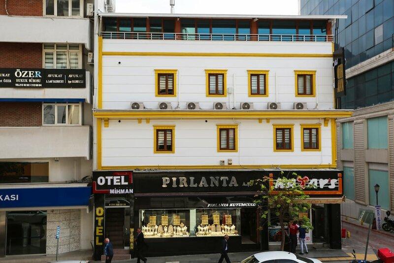 Mihman Butik Otel
