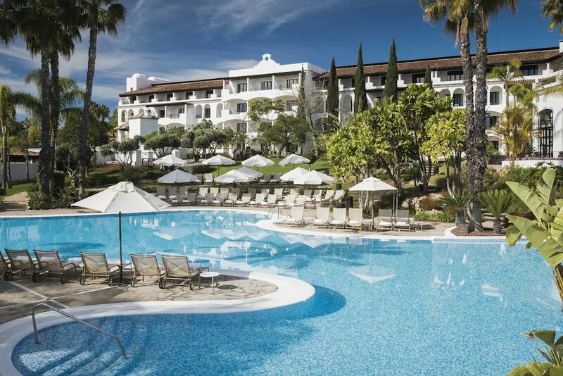 The Westin La Quinta Golf