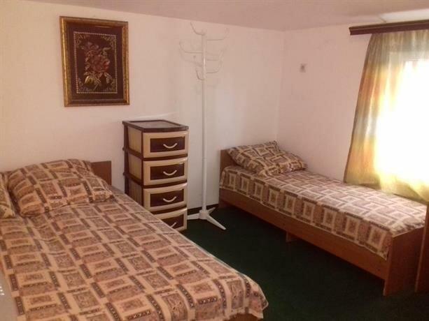 Гостиница Черноморская