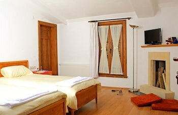 otel — Misanlı Hotel — Balıkesir, foto №%ccount%