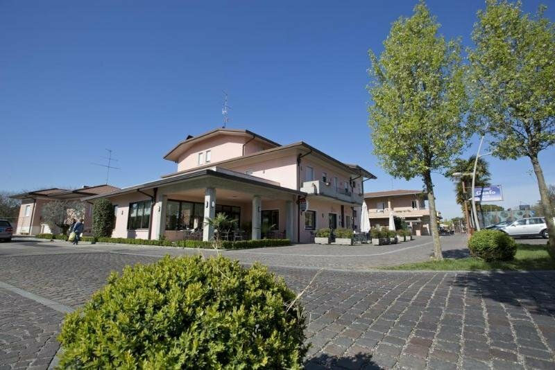 Hotel Ganfo