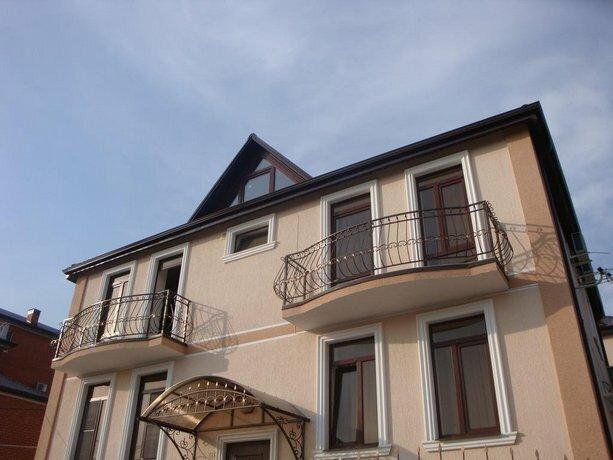 Guest House Dalny Vostok