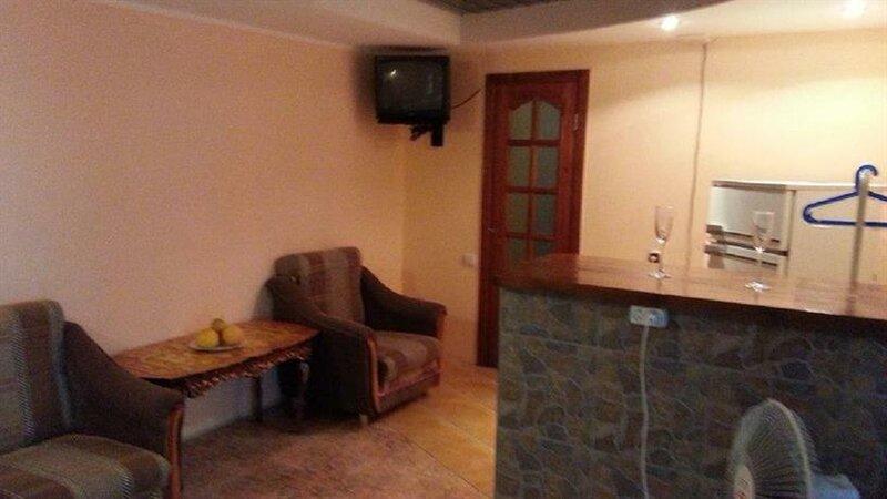 Vinogradnaya Loza Guest House