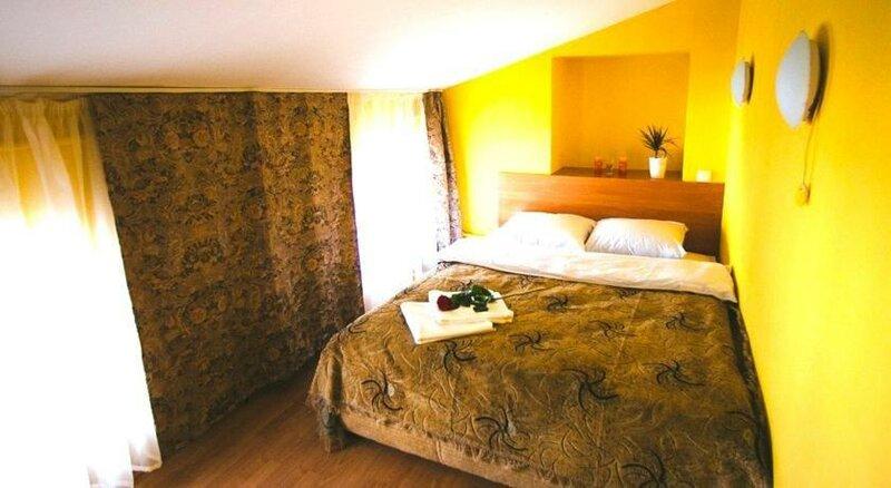 Hotel vCentre SPb Nevsky