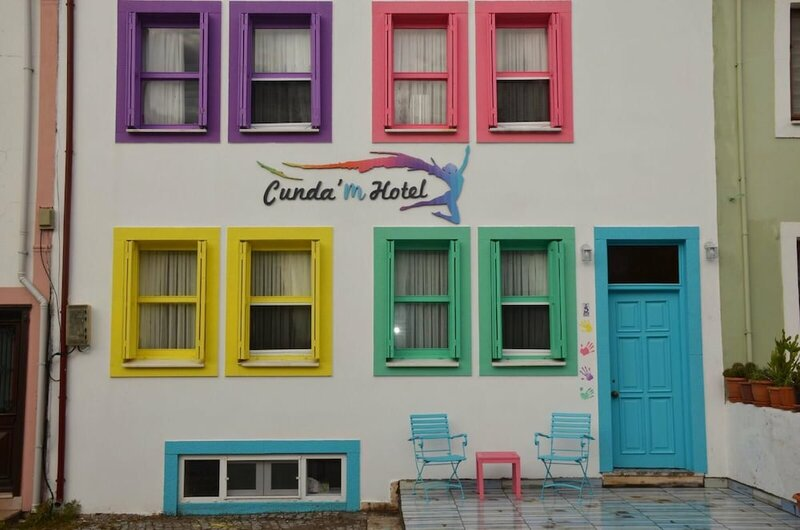 Cunda'm Hotel