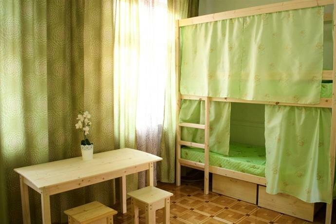 Хостел Ессентуки Nice Hostel