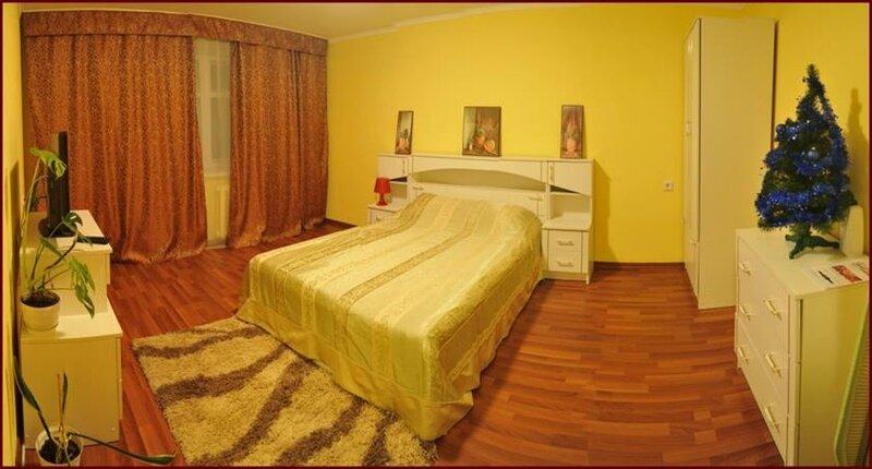 Апартаменты Vash Dom na Kazanskoy 86a