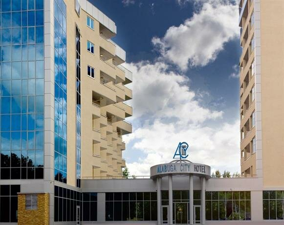 гостиница — Ramada Hotel & Suites by Wyndham — Елабуга, фото №3