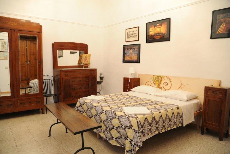 Central Apartment Bari