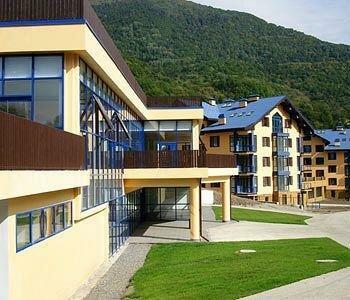 Katerina Alpik Hostel