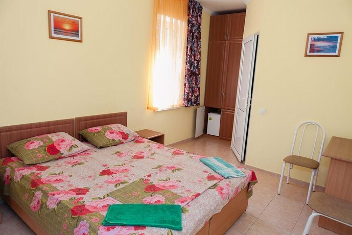 5 Stars Guest House
